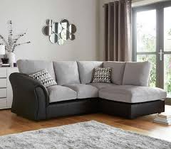 corner chaise sofa standard back compact corner chaise sofa bristol beds divan