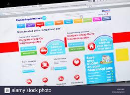 Moneysupermarket Insurance Quote 44billionlater