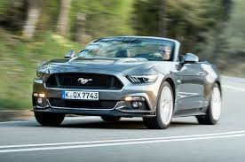 lexus convertible uk 2015 2015 ford mustang convertible 2 3 ecoboost review review autocar