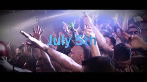 casa de la musica july 5th venus manchester with jon fitz