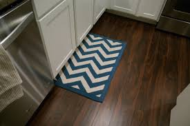 Rug Pad For Laminate Floor Rug Pad Corner Review The Concrete Runner