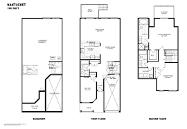 Greycliff Homes U2013 Nantucket U2013 1 900 Sq Ft