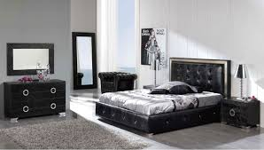 Armani Bedroom Furniture by Black Lacquer Bedroom Furniture Vivo Furniture