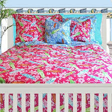 Surfer Crib Bedding Surfer 4 Crib Bedding Set By California Blanket