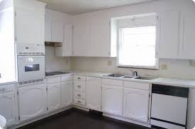 best paint for inside kitchen cabinets the best paint for your cabinets 7 options tested in real