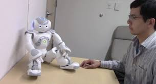 humans get aroused when touching robots new study shows nbc news