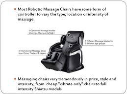 Massage Chair Thailand Massage Chair