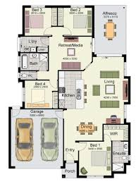 the marcoola 209 offers four bedrooms two bathrooms and an
