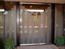 Etched Glass Exterior Doors Modern Front Door Etched Glass Search House Pinterest