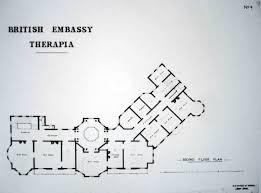 Tara Floor Plan by Tarabya U2013 Since 1866 Room For Diplomacy