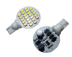 Led Light Bulbs For Travel Trailers by Amazon Com Grv T10 921 194 24 3528 Smd Led Bulb Lamp Super Bright