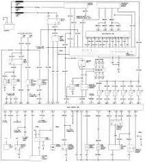 1991 nissan wiring diagram nissan sx wiring diagram nissan sx