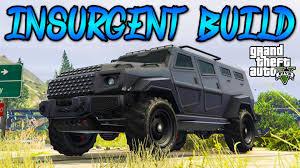 off road car gta 5 custom cars hvy insurgent build best off road vehicle