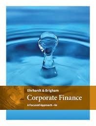 finance a finance cengage