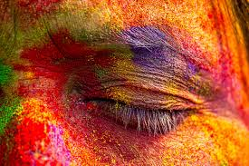 holi the festival of colours is a riotous celebration of the