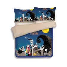 Nightmare Before Christmas Bedroom Set by Online Get Cheap Unique Comforter Aliexpress Com Alibaba Group