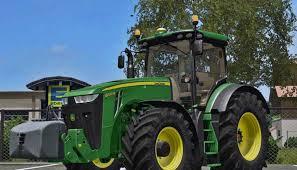 john deere tractor game 8335r john deere tractor john deere l la new holland t6 john deere john deere 8r fs 17 farming simulator 17 mod fs 2017 mod