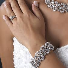 bridal bracelet images Beautiful bridal bracelets cherry marry jpg