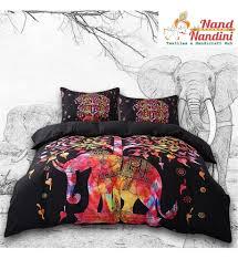 elephanta tapestry quilt duvet cover