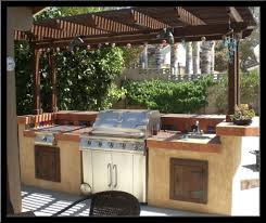 Backyard Bbq Grill by Backyard Barbecue Design Ideas Home Interior Design Ideas