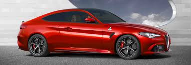 2017 alfa romeo giulia coupe price specs and release date carwow