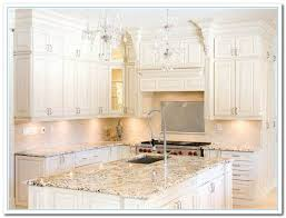 granite countertops ideas kitchen featuring white cabinet kitchen ideas home and cabinet reviews