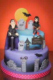 Halloween Fondant Cake by Https I Pinimg Com 736x Ac Bf A3 Acbfa3ff4538ae0