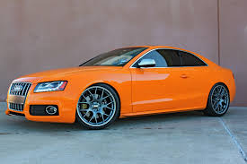 audi orange color gorgeous audi glutorange s5 cars for sale blograre cars for