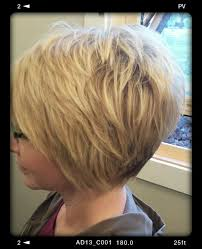 layered crown haircut this pin was discovered by eri my style pinterest short