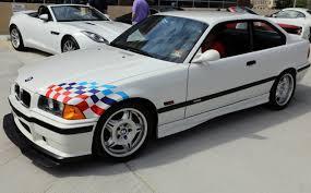 Car Bonnet Flags File 1995 Bmw M3 Lightweight Front Jpg Wikimedia Commons