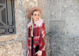 5 Tips To Style A How To Style A Dress In Winter 5 Tips To Look Glamour And Chic