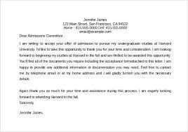 acceptance letters pdf job acceptance letter email sample job