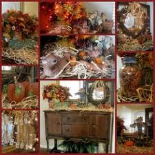 Table Buffet Decorations by Fall Table Scape Buffet Decorations Melissa U0027s Work Pinterest