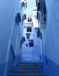 blue city morocco the blue city of morocco bucket list travel pinterest