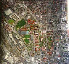Santa Clara University Map Off Campus Traffic Safety Updates