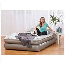Air Mattress With Headboard Aerobed Comfort Anywhere 18 Air Mattress With Headboard Design