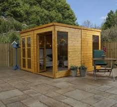 Gardens With Summer Houses - summerhouses