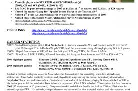 Basketball Resume Examples by Basketball Resume Template Reentrycorps