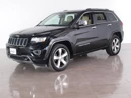 gray jeep grand cherokee with black rims jeep grand cherokee overland rear wheel drive in texas for sale