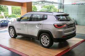 jeep gray color jeep compass suv india launch in india price specs features