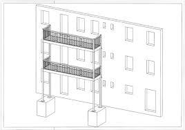 stahlbau balkone balkone stahlbalkone montage stahlbau standke gmbh chemnitz