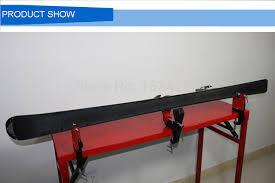 Ski Service Bench Ski Vice Used For Tuning Snowboard Scraper Wax And Wax The