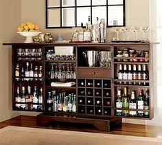 Jet Set Bar Cabinet P U003ehappy Hour Gets An Upgrade Thanks To The Elegant Bar Cabinet U003c P