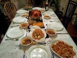 the food sisterhood restaurants recipes happy thanksgiving