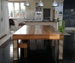 12 Seater Dining Table And Chairs Semi Industrial Rustic Dining Table 12 14 Seater Furnish That