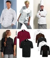 vetements de cuisine vêtement restaurant vêtement de cuisine expédition 1 à 2 jours