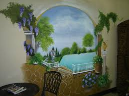 wall mural designs ideas house plans and more house design
