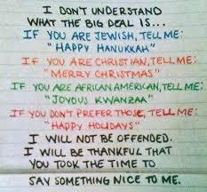 happy holidays vs merry mathmarkstrainones