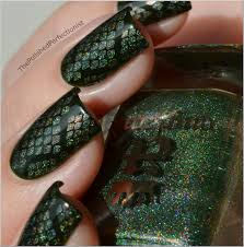 the polished perfectionist favourite nail art of 2012