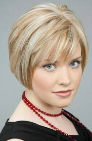hair styles for flat fine hair for 50 year old woman short bob hairstyles with bangs over 50 short bobs bob